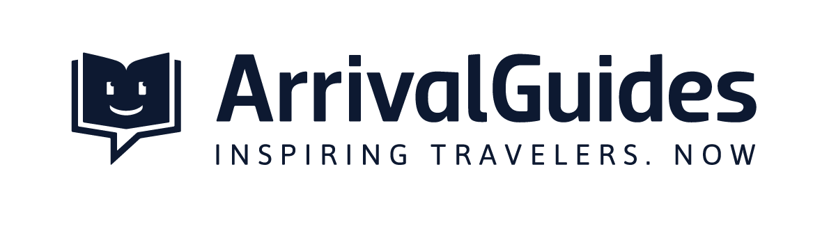 Arrival Guides Logo