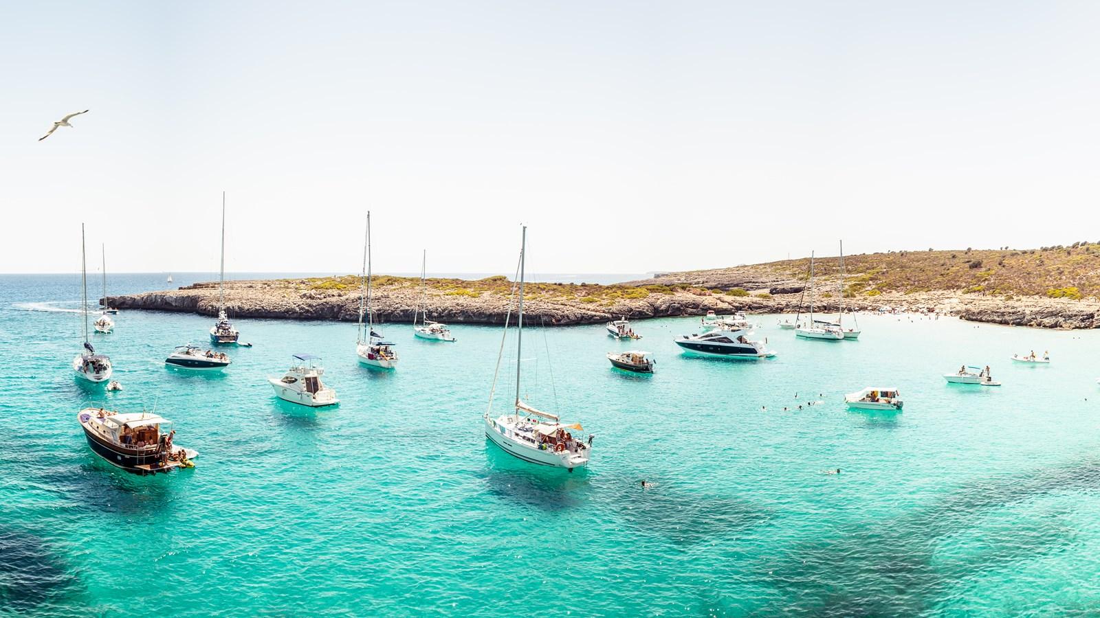 Mallorca Hotel Nets