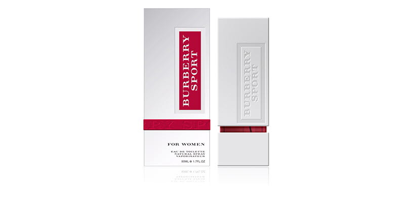 Burberry Sport Women EDT 50ml