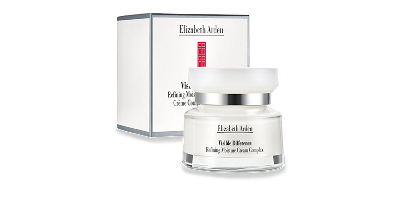 EA Visible Diff Moisture FaceCream 100ml