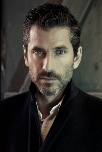 Jens Lapidus lawyer and writer