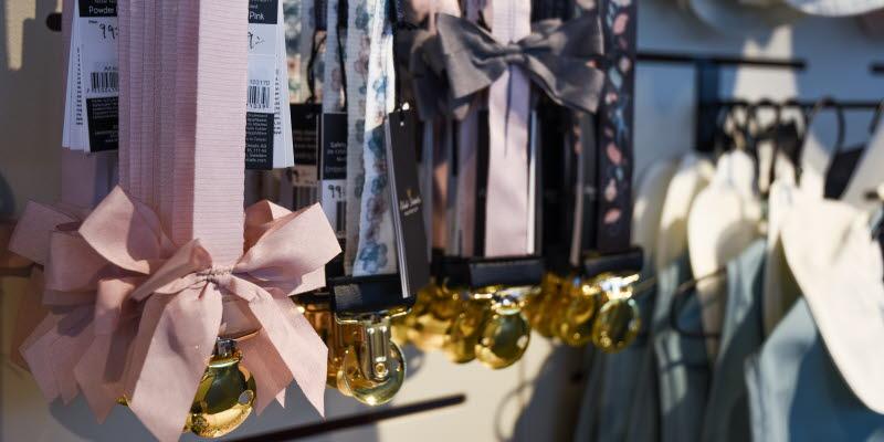 Elodie details at Arlanda