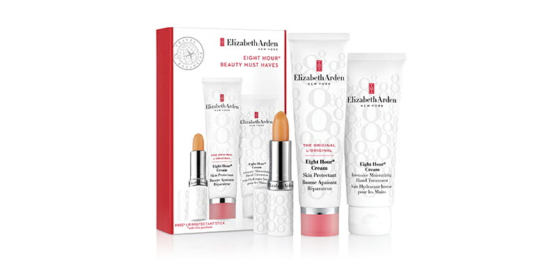 Elizabeth Arden 8 Hour Travel Set
