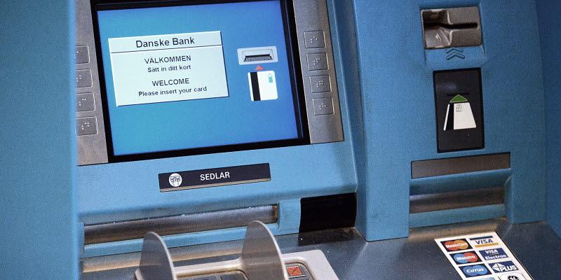 Cash Machines Stockholm Arlanda Airport