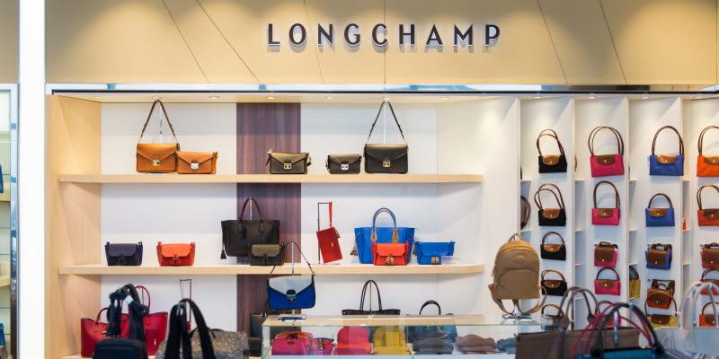 01b4289c192 Longchamp | Stockholm Arlanda Airport