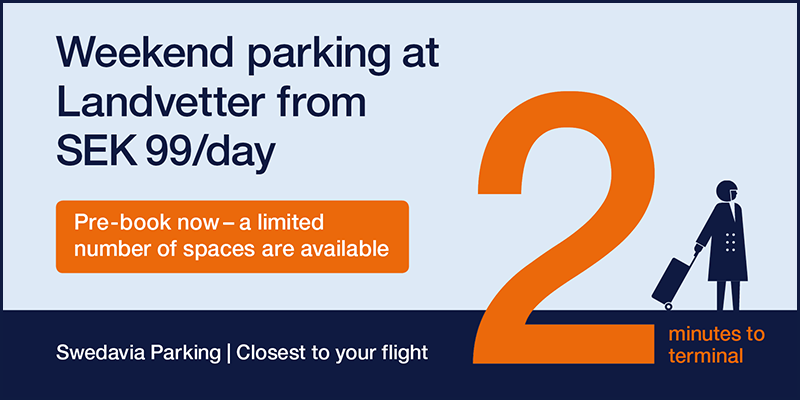 Express Indoor P4 Starting At SEK 119 Day Regularly 240 Long Term Parking P5 From 99 Ordinary Price 180