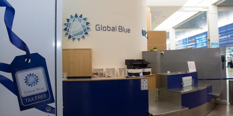 vat refund how to avoid global blue