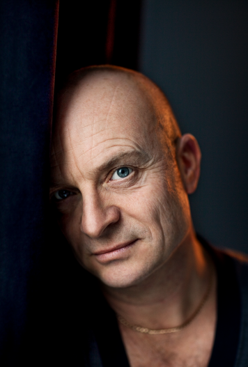 Jonas Gardell writer, comedian and playwright