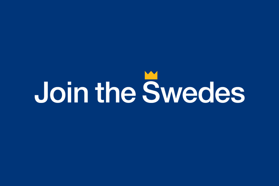 Join the Swedes